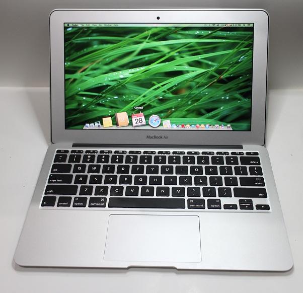 jual beli macbook pro - air bekas malang